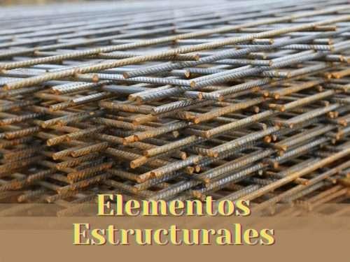 Pintura en polvo para Elementos Estructurales